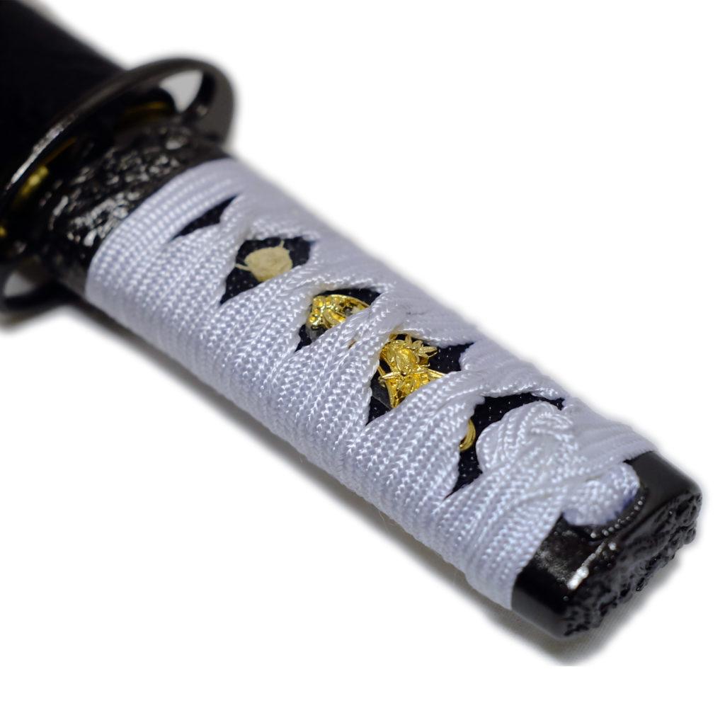 匠刀房 薬研藤四郎 短刀 NEU-140 - 刀匠シリーズ 模造刀-4