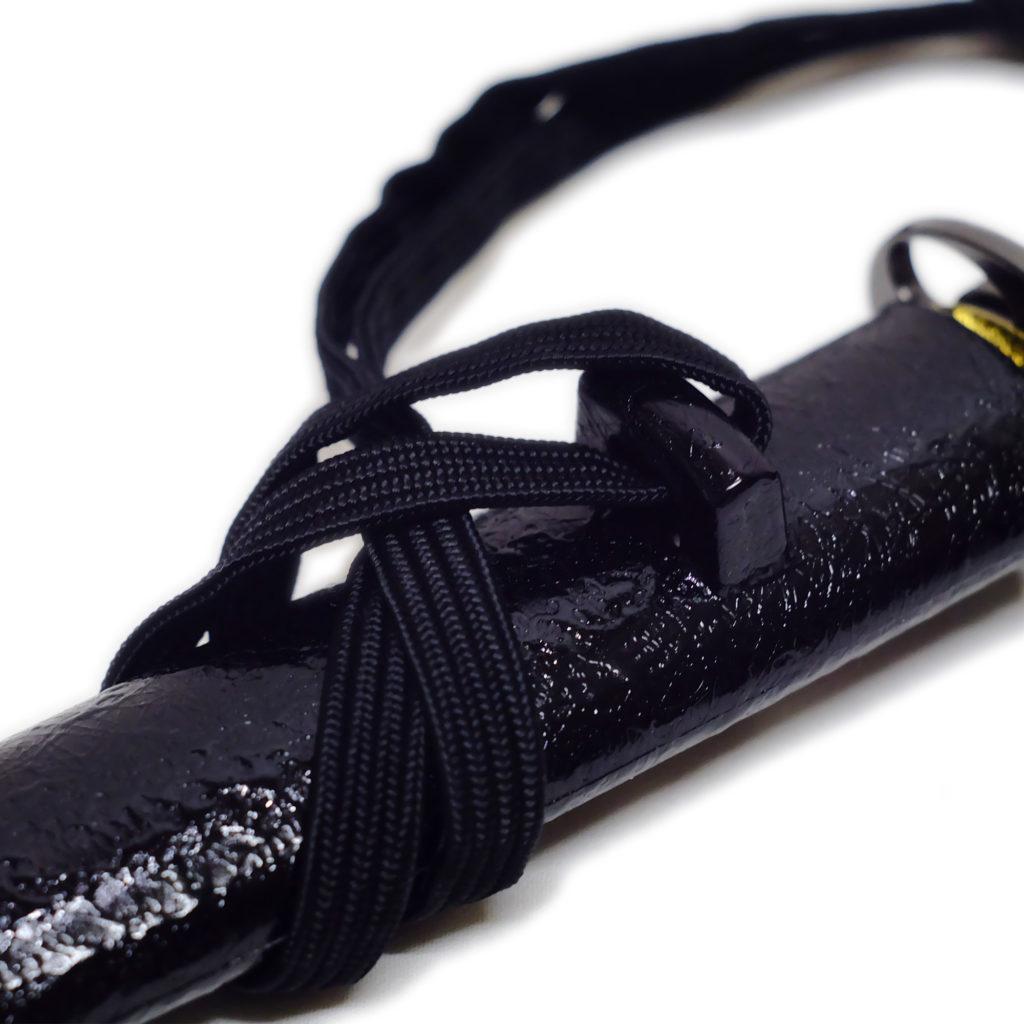 匠刀房 博多藤四郎 短刀 NEU-154 - 刀匠シリーズ 模造刀-4