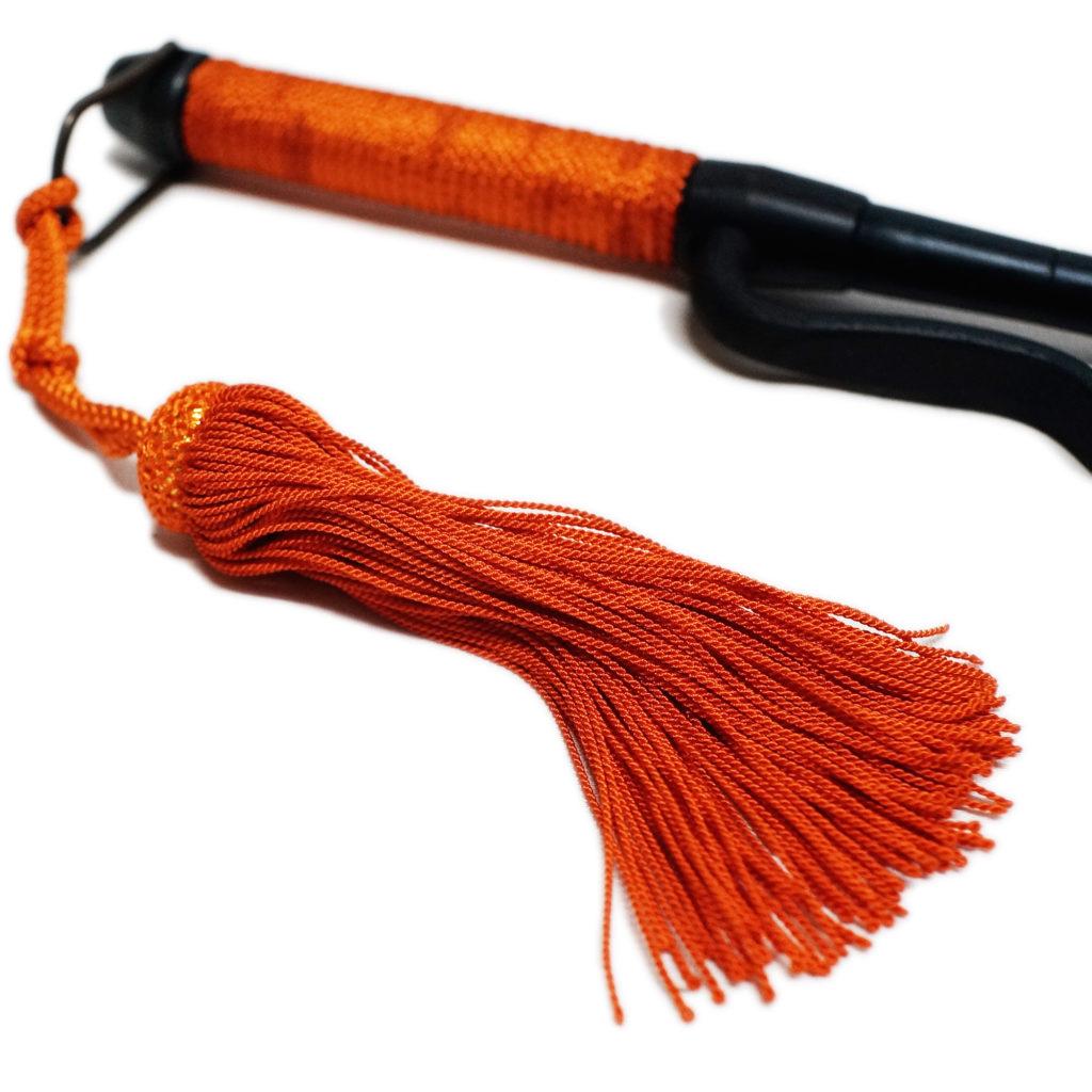 匠刀房 特上十手 橙  TKJ-111 - 模造-3