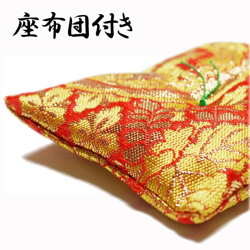 豆兜 太閤秀吉 伝統工芸 座布団付き- 端午の節句 出世兜 インテリア-4