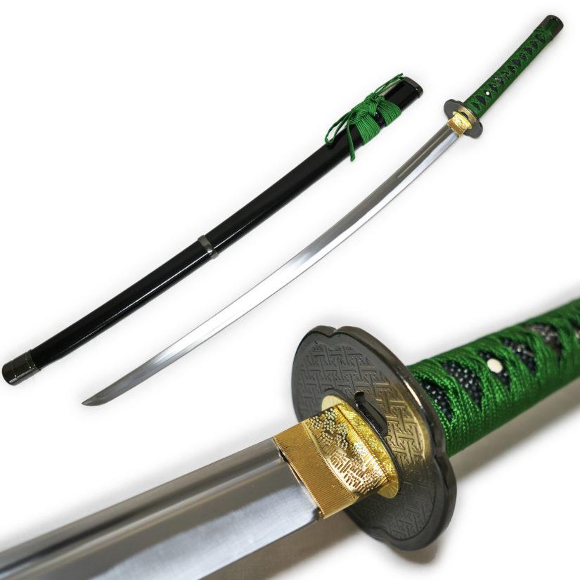 模造刀剣 大典太光世 大刀 匠刀房 NEU-163 刀匠シリーズ-5