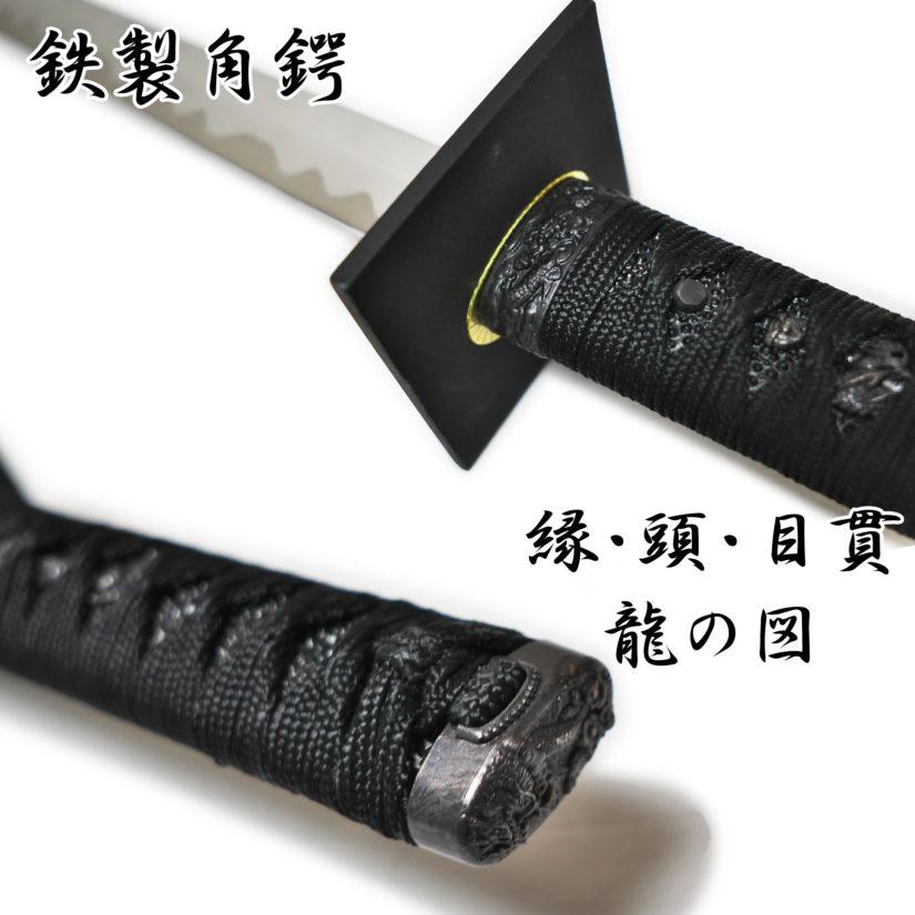 模造刀剣 匠刀房 忍者刀 小刀 ZS-309 - コスプレ 観賞用 インテリア-4